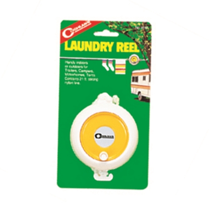 Picture of Coghlan's  21' Laundry Reel w/ Brass Hooks 8512 03-0304
