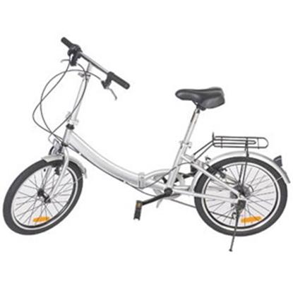 "Picture of Faulkner  20"" Folding Pedal Bike 82085 03-0357"