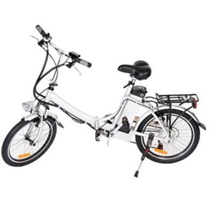 "Picture of Faulkner  20"" Folding E-Bike 82048 03-0372"