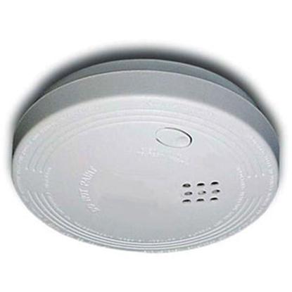 Picture of Safe-T-Alert Safe-T-Alert (TM) 9V Smoke Detector w/ Battery SA-775-B-CAN 03-0425