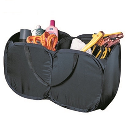 Picture of Faulkner  Black Chair Bag 43951 03-0472