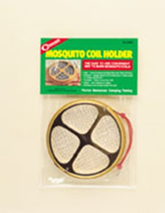 Picture of Coghlan's  Mosquito Coil Holder 8688 03-0608