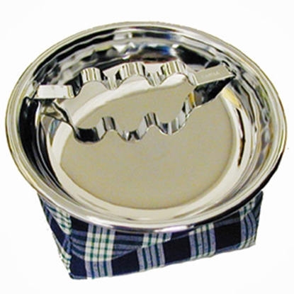 Picture of Prime Products  Bean Bag Ashtray 14-6005 03-0655