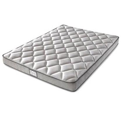 Picture of Denver Mattress Rest Easy Plush Short Queen Plush Top BioFlex Foam Mattress 360170 03-0780