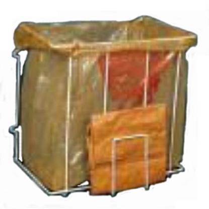 Picture of Grayline Grayline (R) Waste Basket 004-225 03-0796