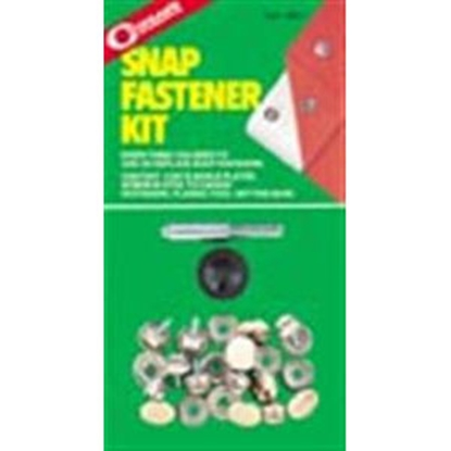 Picture of Coghlan's  Snap Fastener Kit 8811 03-0816