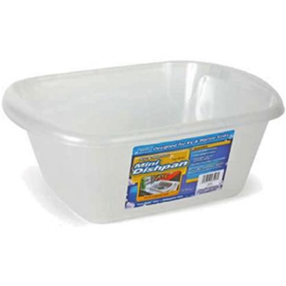 Picture of Camco  White Mini Dishpan 43516 03-0843