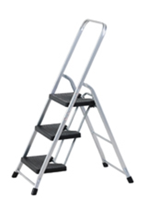 Picture of GP Logistics  Folding Step Stool CW-3 03-0901