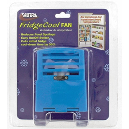 Picture of Valterra FridgeCool Blue Battery Operated Refrigerator Fan A10-2606 03-0980