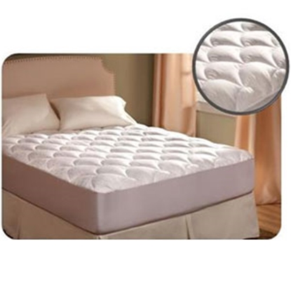 Picture of Denver Mattress  Padded King Mattress Pad 343497 03-1037