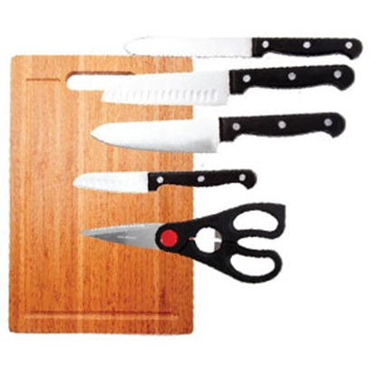 Picture of Granger  6-Piece Cutlery Set 89011.06 03-1176