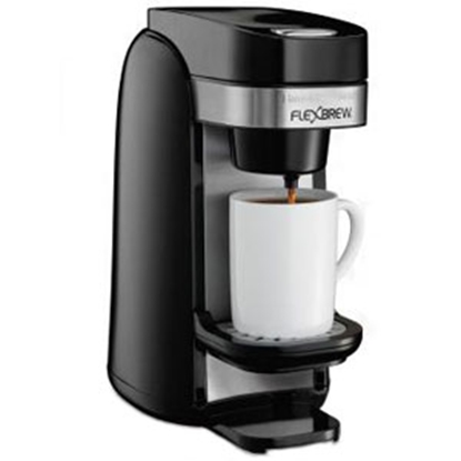 Picture of Hamilton Beach  Gen II Coffeemaker 49997R 03-1235