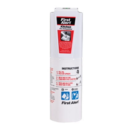Picture of Kidde  5BC Kitchen Fire Extinguisher KITCHEN5 03-1281
