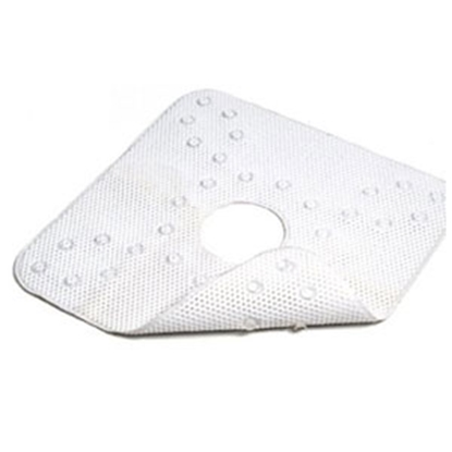 Picture of Con-Tact  White Grip Shower Mat SMAT-C3D03-04 03-1489