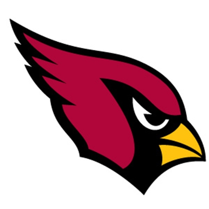 Picture of PowerDecal MLB (R) Series Arizona Cardinals Powerdecal PWR3601 03-1502