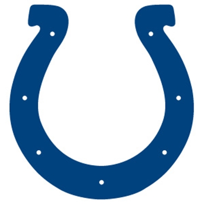 Picture of PowerDecal NFL (R) Series Indianapolis Colts Powerdecal PWR2601 03-1505
