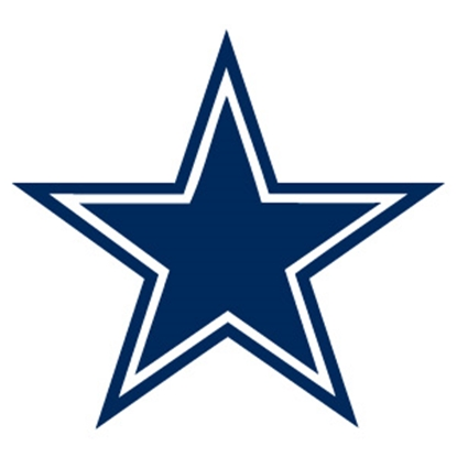 Picture of PowerDecal NFL (R) Series Dallas Cowboys Powerdecal PWR1801 03-1506