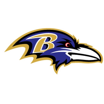 Picture of PowerDecal NFL (R) Series Baltimore Ravens Powerdecal PWR0701 03-1518