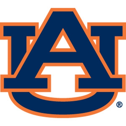 Picture of PowerDecal College Auburn Powerdecal PWR150201 03-1573