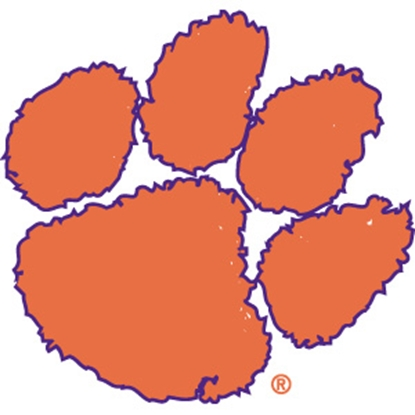 Picture of PowerDecal College Clemson Powerdecal PWR120201 03-1575