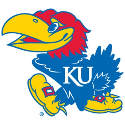 Picture of PowerDecal College Kansas Powerdecal PWR310101 03-1588