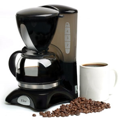 Picture of Maxi-Matic  4-Cup Coffee Maker EHC-2022 03-1789