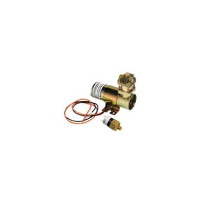 Picture of Hadley 850 Series Air Compressor Kit H00850EC 03-2606