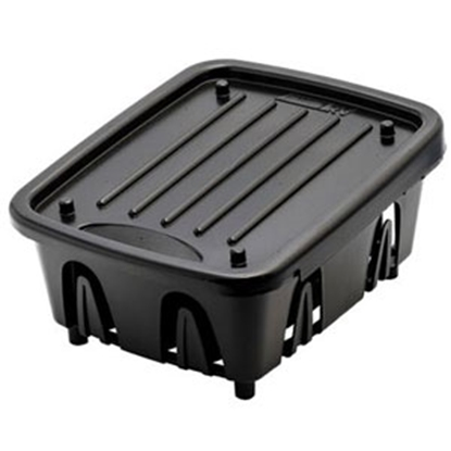 Picture of Camco  Black Mini Dish Drainer & Tray 43512 03-2778