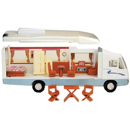 Picture of Prime Products  Motorhome RV Action Toy 27-0001 03-3021