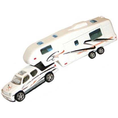 Picture of Prime Products  Pickup & 5th Wheel RV Action Toy 27-0020 03-3026