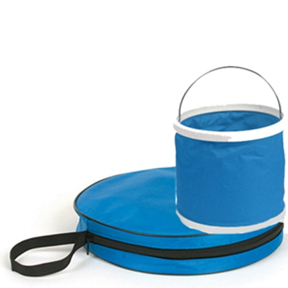 Picture of Camco  Collapsible Bucket w/ Storage Bag 42993 03-4001
