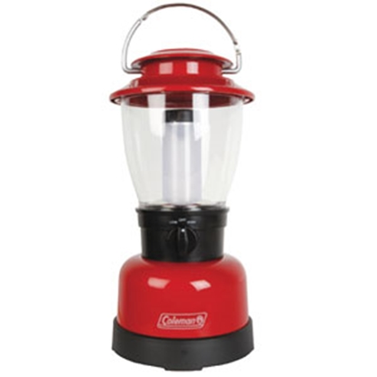 Picture of Coleman Outdoor CPX (R) 6 Classic XL Red 400L Multifunctional LED Lantern 2000020187 03-9940