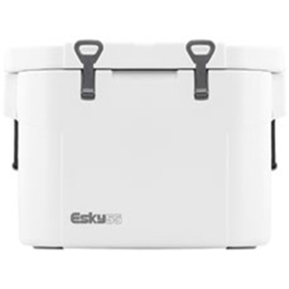 Picture of Coleman Outdoor ESKY (R) White 55 Quart Esky Beverage Cooler 3000002623 03-9947