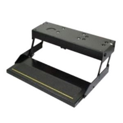 Picture of Kwikee Revolution Single Electric Entry Step 372604 04-0416