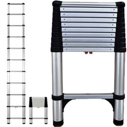 Picture of Telesteps  14' Telescoping Extension Ladder 1400E 05-0023