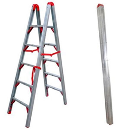 Picture of Telesteps  6' Double Side Stik Ladder 600FLD 05-0030