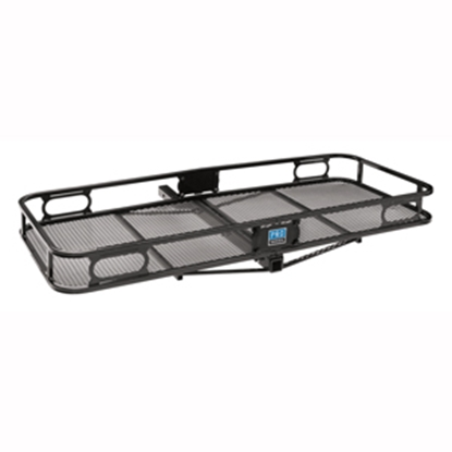 "Picture of Pro Series Hitches  60x24"" 500 Lb Cargo Carrier for 2"" Hitch 63152 05-1128"
