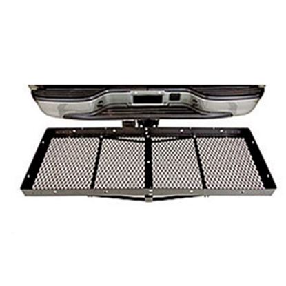 """Picture of Ultra-Fab  60""""x23-1/4"""" 500 Lb Steel Cargo Carrier for 2"""" Hitch 48-979025 05-1140"""