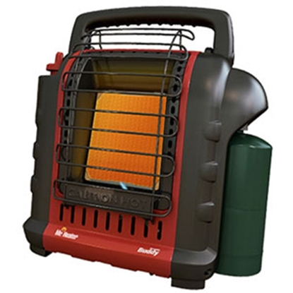 Picture of Mr. Heater Buddy (R) Portable Space Heater F232050 06-0057