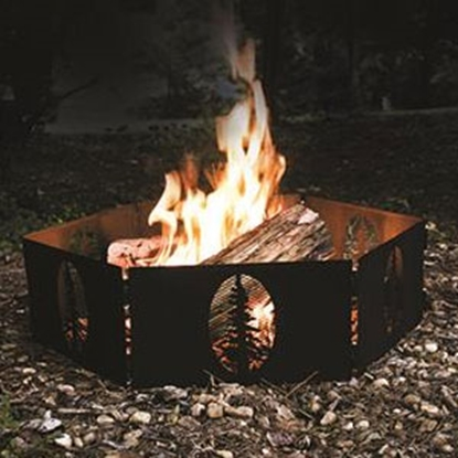 Fire Pits Fire Rings Outdoor Propane Fire Fits