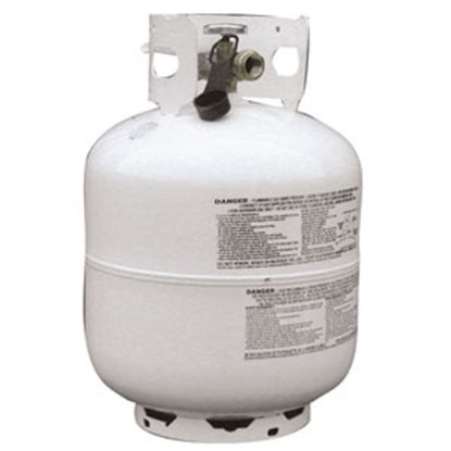 Picture of Flame King  20# DOT Protable LP Tank w/ OPD Valve YSN201 06-0167