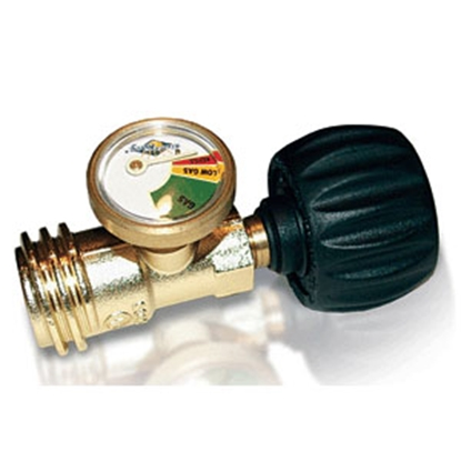 Picture of Flame King  Propane Meter YSN-212 06-0173