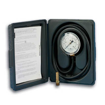 Picture of Camco  LP Pressure Test Kit 10389 06-0401