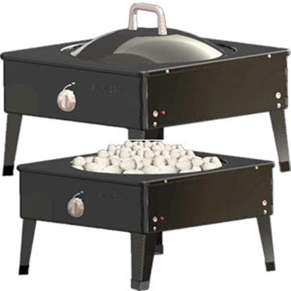 Picture of Suburban Voyager (R) Fire Pit 3033A 06-0719