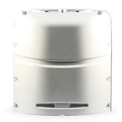 Picture of Camco  Polar White LP Tank Cover 40564 06-2250