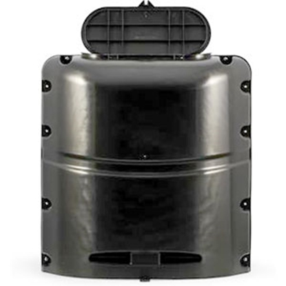 Picture of Camco  Black LP Tank Cover 40565 06-2251