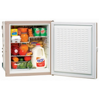 "Picture of Norcold  1.7CF 3-Way 17-1/2""W Refrigerator/ Freezer 323TR 07-0058"