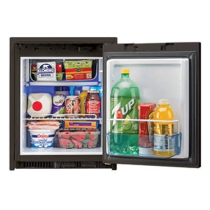 "Picture of Norcold  2.7CF 2-Way 18-1/2""W Refrigerator/ Freezer NR751BB 07-0179"