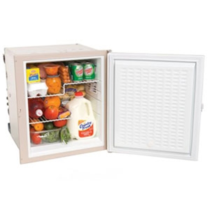 "Picture of Norcold  1.7CF 3-Way 17-1/2""W Refrigerator/ Freezer 323BKR 07-0190"