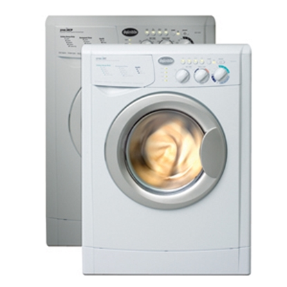 "Picture of Splendide Splendide (R) White 24"" 120V Vented Clothes Washer/ Dryer Combo WD2100XC 07-0502"